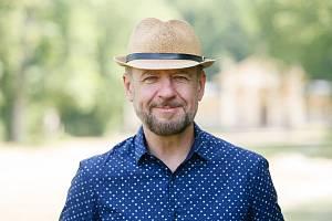 Václav Žmolík, novinář