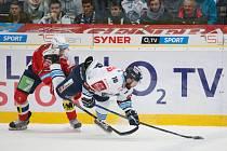 Liberec porazil Pardubice v nájezdech.