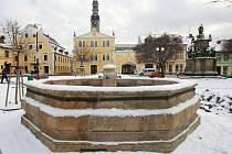 BAROKNÍ KAŠNA V CHRASTAVĚ projde velkou rekonstrukcí. Dílo staré více než 300 let je na seznamu památkově chráněných objektů, stejně jako dalších třiatřicet chrastavských pamětihodností.