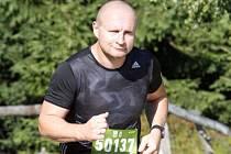 Bývalý boxer Lukáš Konečný.