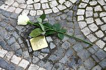 Kameny zmizelých.