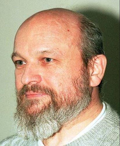 Ivan Roubal.