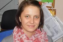 vedoucí Linky důvěry Liberec Ivona Vendégová. V roce 2017 si připomněli 25 let od založení.
