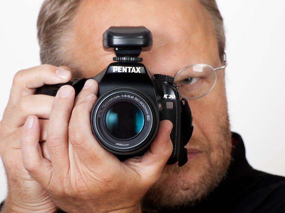 FOTOGRAF Šimon Pikous.