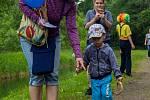 V neděli 4. června se konal čtvrtý ročník Pohádkové přehrady. Děti čekalo plnění řady úkolů.