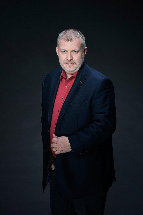 Starosta Frýdlantu Dan Ramzer