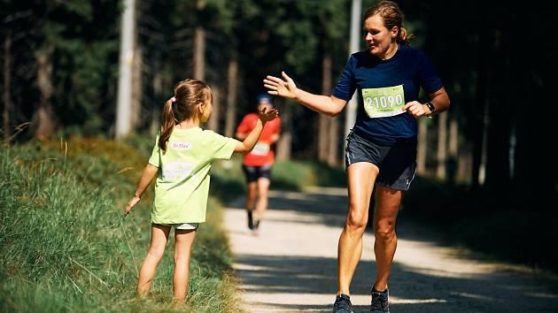 Běhej lesy - ilustrační foto.