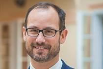 Jan Farský, 42 let, poslanec, právník, bývalý starosta Města Semily, Semily, člen STAN.