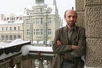 Liberecký primátor Jan Korytář.