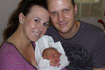 Mamince Haně Jedličkové z Liberce se 26. července 2010 v liberecké porodnici narodil syn Alex Wayne Jedlička. Měřil 49 cm a vážil 3,83 kg. Blahopřejeme!