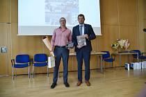 Kniha roku Libereckého kraje zná své vítěze.