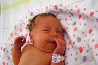 Valérie Kulczycka se narodila 28. listopadu 2018 v liberecké porodnici mamince Adéle Průšové z Liberce. Vážila 2,6 kg a měřila 46 cm.