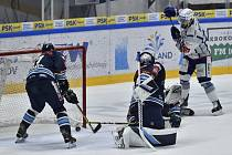 Kometa porazila Liberec 3:2.