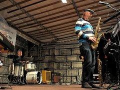Jazzová dílna ve Frýdlantu