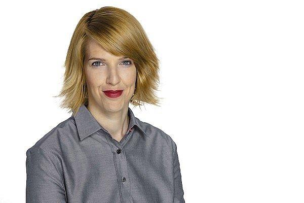 Starostové pro Liberecký kraj. Anna Provazníková.