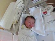 ANEŽKA LACHMANOVÁ Narodila se 18. května v liberecké porodnici mamince Ivaně Ramešové z Liberce. Vážila 3,15 kg a měřila 49 cm.