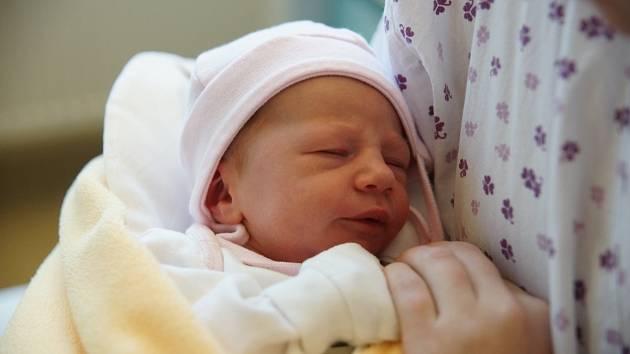 Lucie Židuliaková se narodila 20. března v liberecké porodnici mamince Janě Vinopalové z Bulovky. Vážila 2,9 kg a měřila 49 cm.