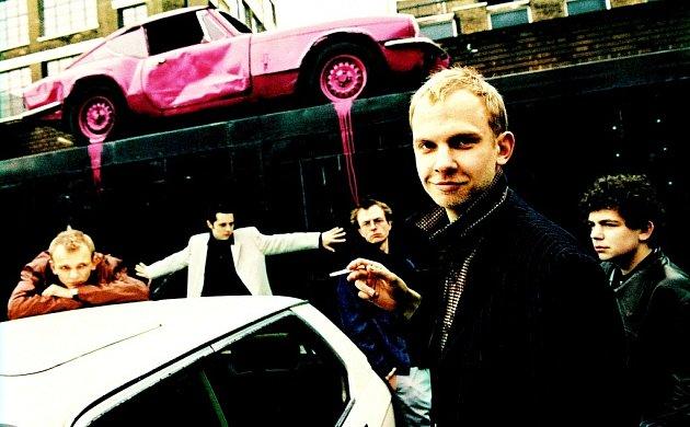 NOVÉ PÍSNĚ. O5&Radeček představí během svého libereckého koncertu také skladby z chystané desky.
