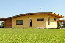 Pasivní dům