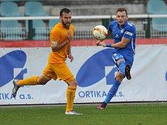 Dukla Praha - Slovan Liberec 0:0