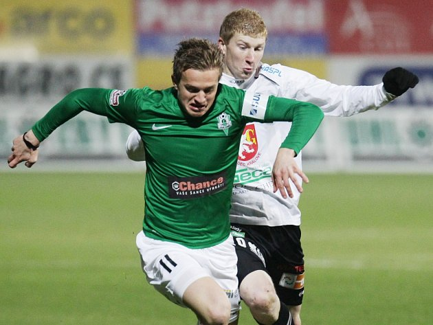 Jan Kopic -  FK Baumit Jablonec.