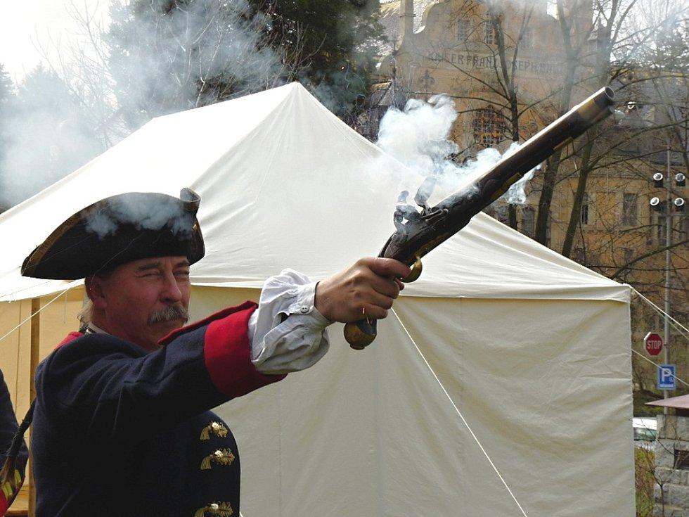 Bitva u Liberce 1757