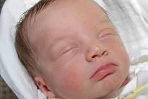 Miminkem měsíce září se stal Jaroslav Caska. Získal 1743 hlasů. Narodil se dne 23. září v liberecké porodnici mamince Zuzaně Caskové z Liberce. Měřil 51 cm a vážil 3,12 kg.