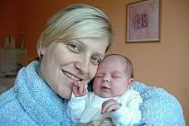 Mamince Nině Jirošové z Pěnčína se 27. května 2010 v turnovské porodnici narodila dcera Viktorie Jirošová. Měřila 48 cm a vážila 2,7 kg. Blahopřejeme!