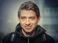 Jakub Dušánek pochází z Frýdlantu, ale žije v Liberci.