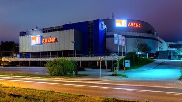 Home Credit Aréna.
