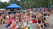 ROZMARNÉ LÉTO na Máchově jezeře. Nový open air festival, který putuje po republice.