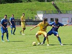 JUNIORKA Slovanu Liberec.