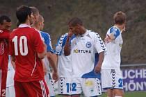 FC Vaduz - Slovan Liberec 0:1 (0:1)