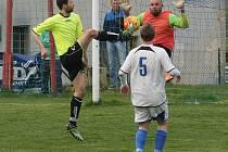 Fotbalová I. A třída: Ruprechtice - Stráž n. N. 4:1
