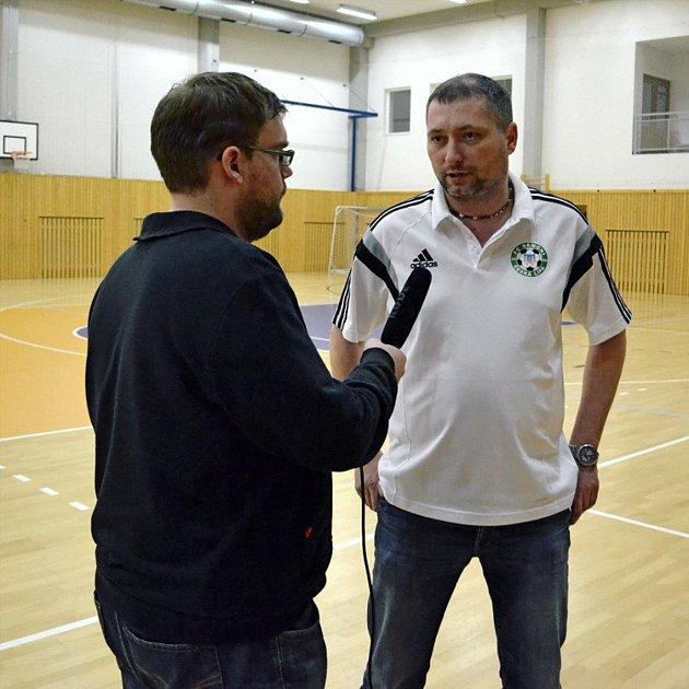 Deník / Šandor Michal