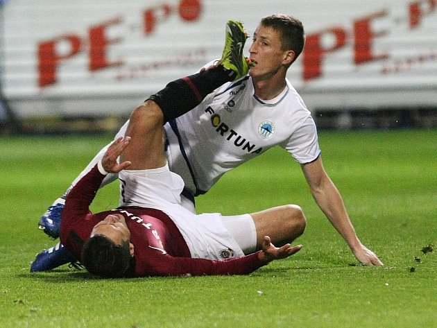 Slovan Liberec – Sparta Praha 1:2 (1:0) – góly Nezmar – Kweuke a Wilfried