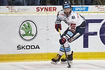 Liberecký odchovanec Tomáš Filippi odchází do KHL.