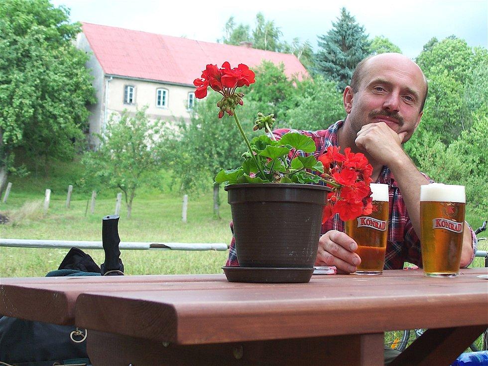 Jan Pikous mladší.