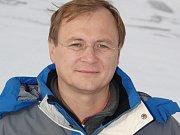 Dušan Kožíšek.