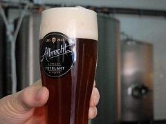 ZNOVUZROZENÍ. Pivo se tu znovu vaří po 65 letech.