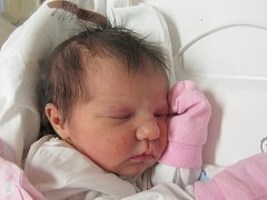 LILIEN RYBENSKÁ Narodila se 28. listopadu v liberecké porodnici mamince Marii Jarkové z Frýdlantu v Čechách. Vážila 2,90 kg a měřila 49 cm