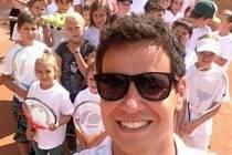 Rozpohybujme mládež s tenisovou akademií TAJV!