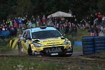 Rallye Bohemia v polovině července opět zavítá i do Libereckého kraje.