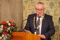 Liberec povede v dalším období primátor Jaroslav Zámečník.