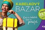 Kabelkový bazar letos proběhne 23. listopadu.