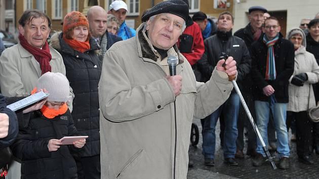 Jan Šolc.