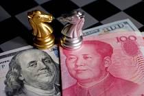 Koupí si Čína celý svět?