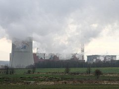 POLSKÝ GIGANT. Společnost Turów zajišťuje energii pro třetinu Polska.