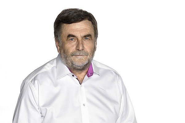 Starostové pro Liberecký kraj. František Lufinka.