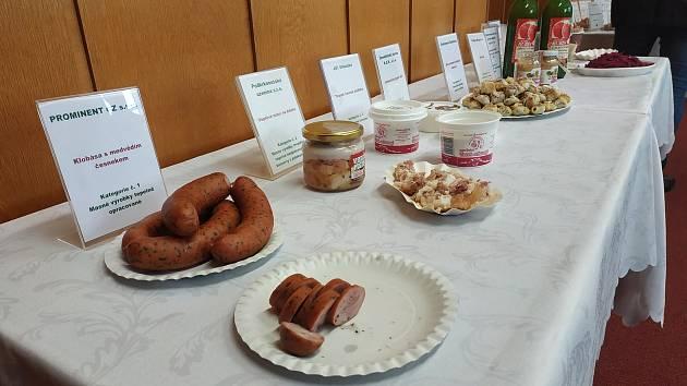 Regionální potravina Liberecký kraj 2019.